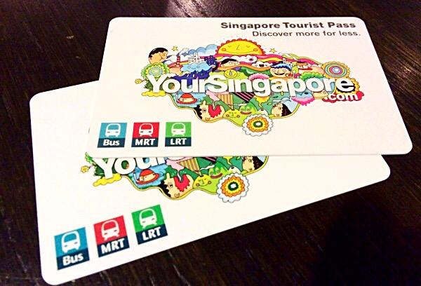 Singapore Tourist Pass (Photo Credit: wisatasingapura.web.id)